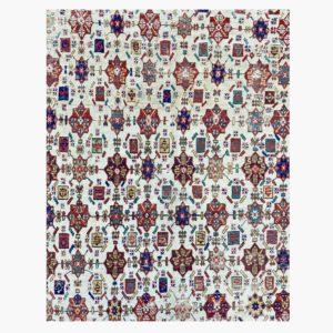 Antique Dazkiri carpet