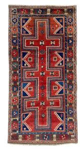 Armenian Kazak antique