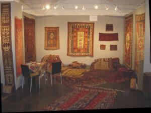 fair munich textile art show 2003