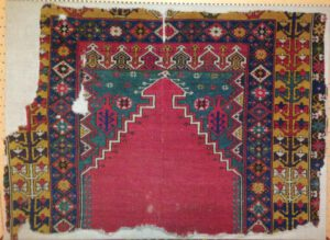 frankfurt 2014 art und antique serkan sari teppiche Karlsruhe