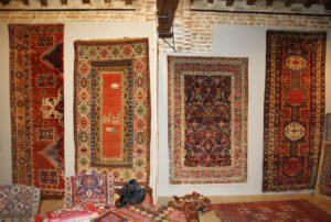 Sartirana Textile show 2012 serkan sari