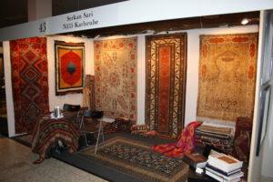 art und antique Wiesbaden serkan sari Teppiche