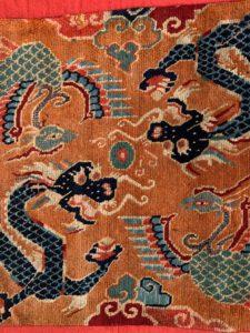 San Francisco Art antique rugs show fair Serkan Sari Karlsruhe Teppiche