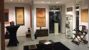 china exhibition serkan sari Karlsruhe Teppiche